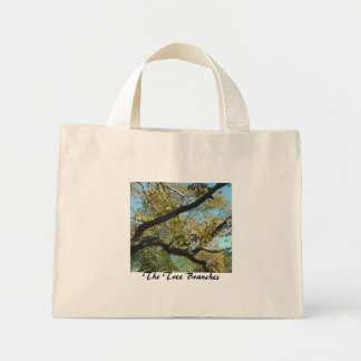 The Tree Branches Bags