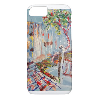 The tree iPhone 7 case