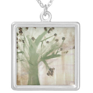 The Tree Personalized Necklace