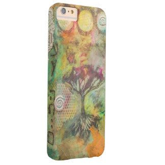 The Tree Of All Lives iPhone Cases