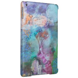 The Tree Of Life iPad Cases