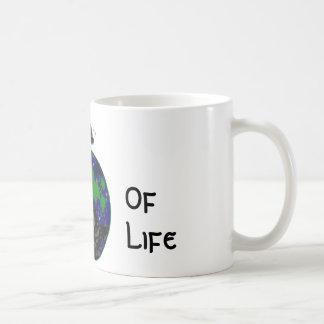 The Tree of Life Mug
