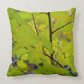 The Tree of Life Pills Throw Pillow