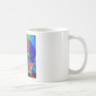 The tree of love makes our rainbow coffee mug
