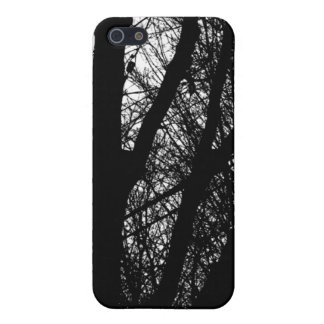 The Trees Case iPhone 5/5S Covers