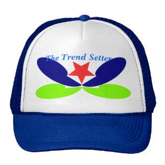 The Trend Setter Cap