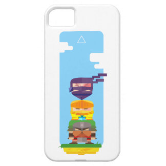 The Triad DAY iPhone 5 Cases