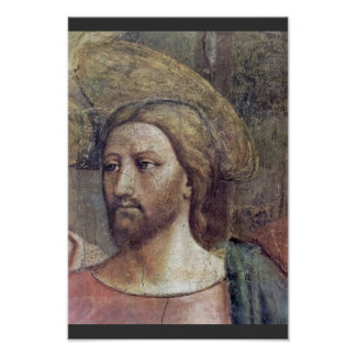 The Tribute Money  By Masaccio (Best Quality) Posters