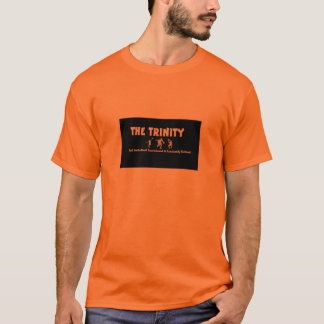 The Trinity 3vs3 Basketabll Tournament T-Shirt