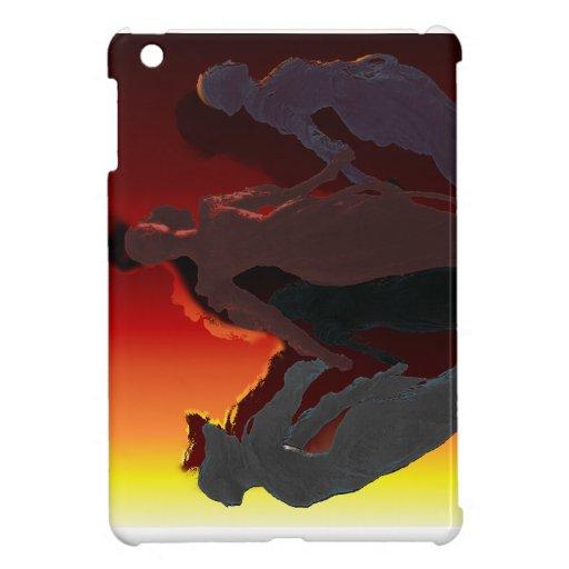 The Triple Goddess iPad Mini Case