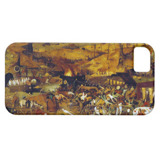 The Triumph of Death by Pieter Bruegel the Elder iPhone 5 Cover
