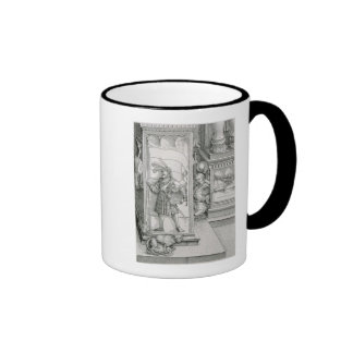 The Triumphal Arch Coffee Mugs