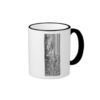 The Triumphal Arch Mugs
