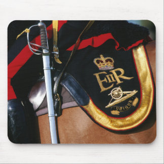 The Troop chabraque mousepad