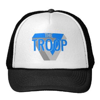 The Troop Trucker Hat