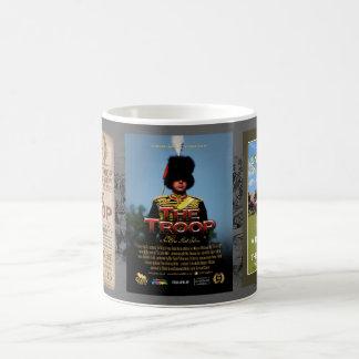 The Troop Poster Selection 11 oz mug