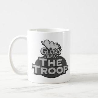 The Troop Redux personalised mug