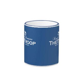 The Troop Royal Premiere mug