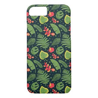 The Tropical Garden iPhone 7 Case