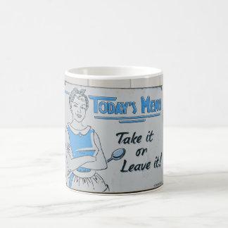 The True Cook's Mug