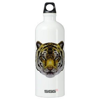 THE TRUE LEADER SIGG TRAVELLER 1.0L WATER BOTTLE