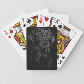 The True Pet Playing Cards
