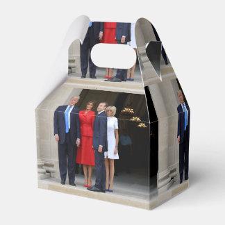 The Trumps & Macrons Favour Box