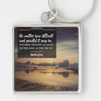 The Truth Key Ring