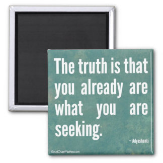 The Truth Magnet