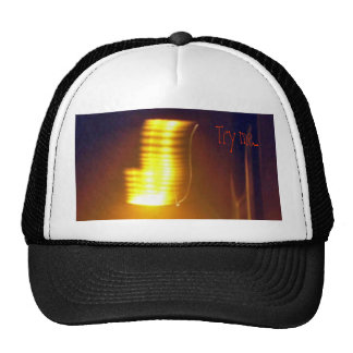 The Try Me Cap