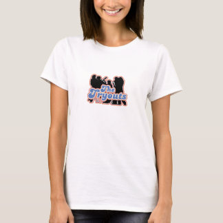 The Tryouts Ladies Spaghetti Strap T-Shirt