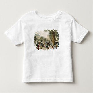The Tuileries, 1856 Toddler T-Shirt
