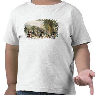 The Tuileries, 1856 Tee Shirts
