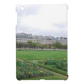 The Tuileries Garden Paris France iPad Mini Cover