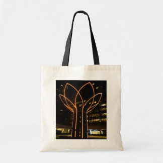 The Tulip SF Embarcadero Tote Bag