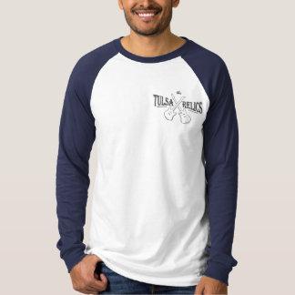 The Tulsa Relics T-Shirt