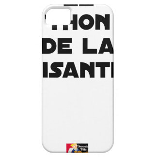The TUNA OF the JOKE - Word games Case For The iPhone 5