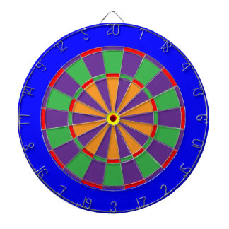 The Tunnel Dart Boards