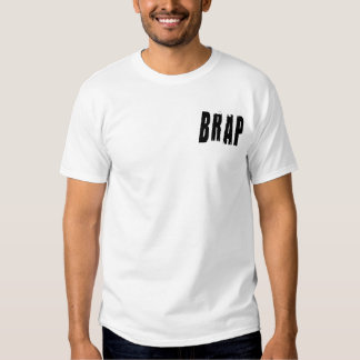 The Turbo Brap Shirt