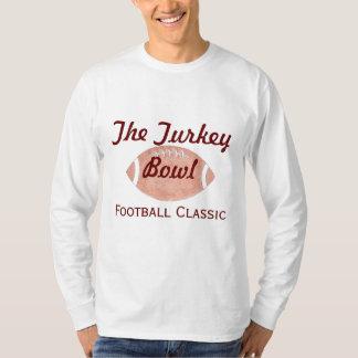 The Turkey Bowl shirt