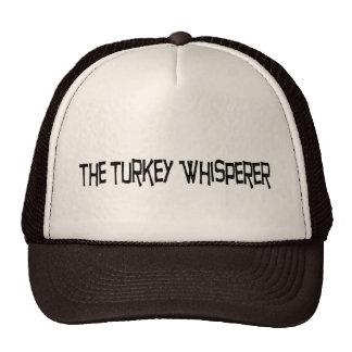 The Turkey Whisperer Hat
