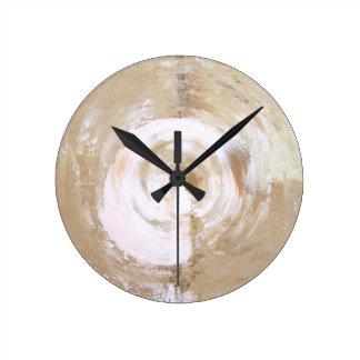 The Turn Round Clock