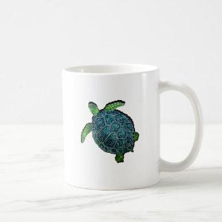 THE TURTLE VIEW COFFEE MUG