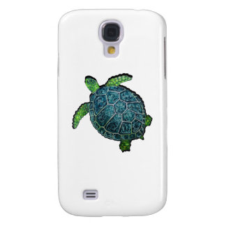 THE TURTLE VIEW GALAXY S4 COVERS