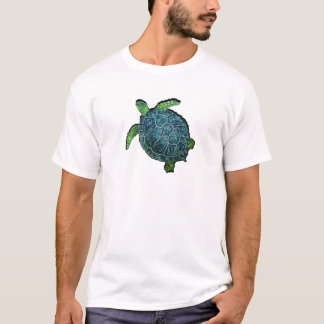 THE TURTLE VIEW T-Shirt