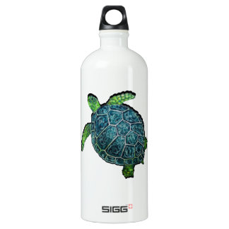 THE TURTLE VIEW WATER BOTTLE