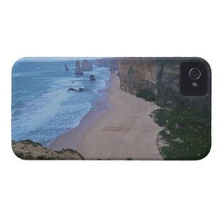 The Twelve Apostles, Great Ocean Road 2 iPhone 4 Case-Mate Case
