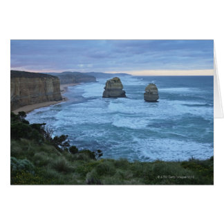 The Twelve Apostles, Great Ocean Road Card