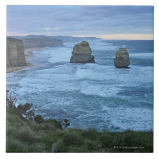 The Twelve Apostles, Great Ocean Road Large Square Tile