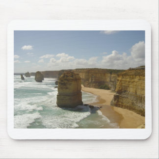 The Twelve Apostles Mouse Pad